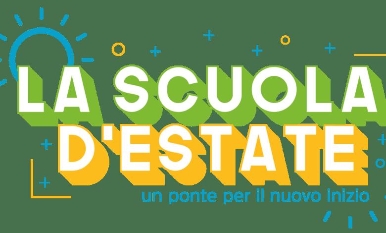 Summer school – recupero e potenziamento per la scuola primaria e secondaria