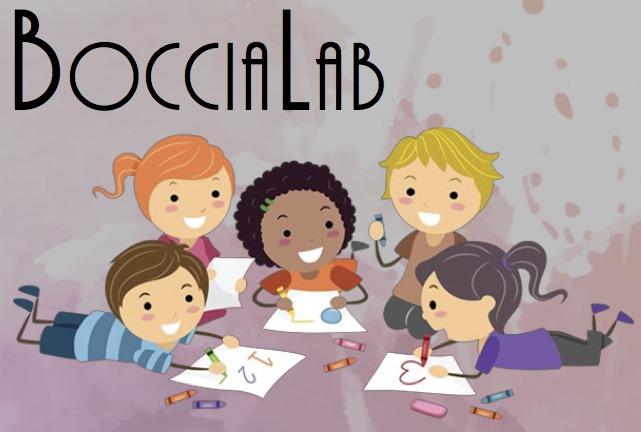 creattivamente- inaugurazione laboratori alla scuola primaria boccia d'oro