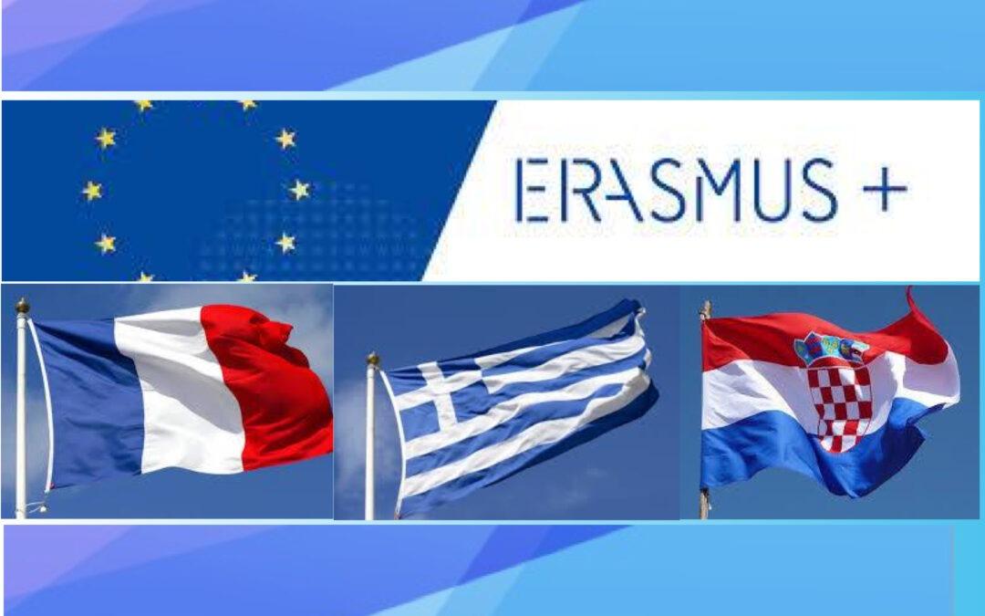 GRADUATORIA ERASMUS VIAGGIO AD ATENE 2019 – COSTA
