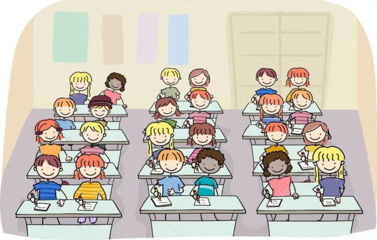 Classi prime scuole secondarie di primo grado costa e canonica