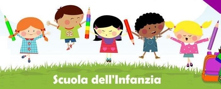 ALUNNI NUOVI ISCRITTI SCUOLA DELL'INFANZIA A.S. 2019/2020