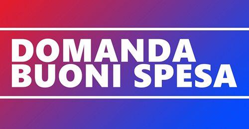 MONCALIERI – BUONI SPESA E AIUTI ALIMENTARI – DICEMBRE 2020